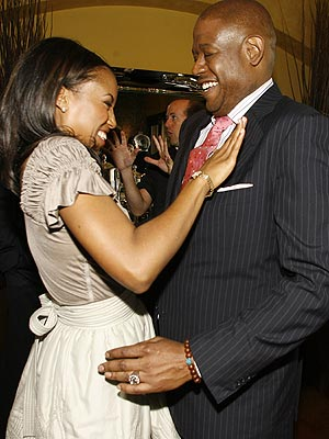 HOLY MATRIMONY photo | Forest Whitaker, Kerry Washington