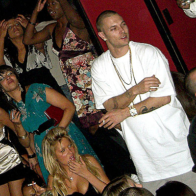 'SEXY' TIME!  photo | Kevin Federline