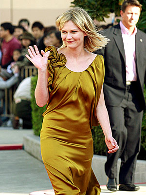 EASY PEASY photo | Kirsten Dunst
