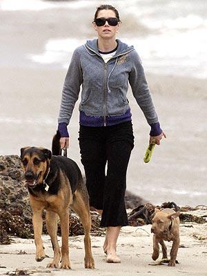 DOG DAY AFTERNOON photo | Jessica Biel