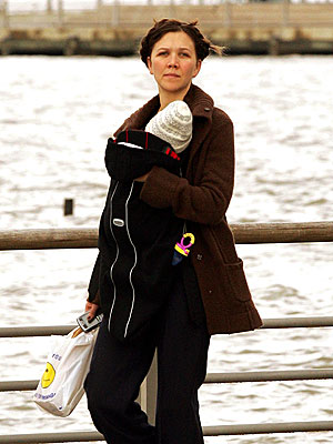 BIG APPLE SIGHTSEEING  photo | Maggie Gyllenhaal