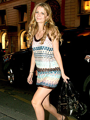 FRENCH DRESSING  photo | Mischa Barton