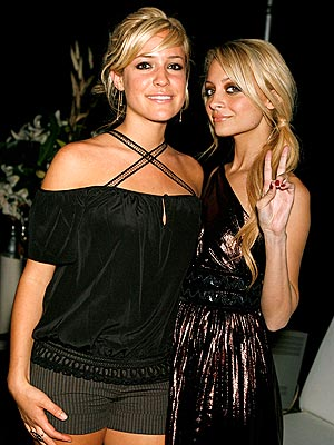 G'DAY MATES photo | Kristin Cavallari, Nicole Richie
