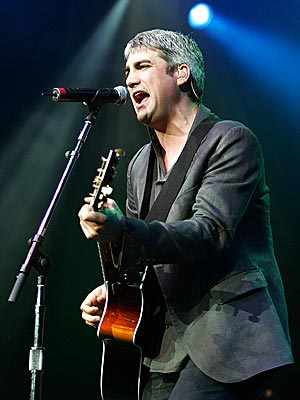SOUL TO SPARE photo | Taylor Hicks