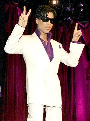 STILL PURPLE REIGN photo | Prince