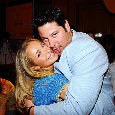SUPER FRIENDS photo | Greg Grunberg, Hayden Panettiere