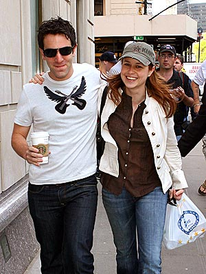 COFFEE BREAK photo | B.J. Novak, Jenna Fischer