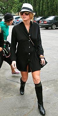 DAY AND NIGHT photo   Lindsay Lohan