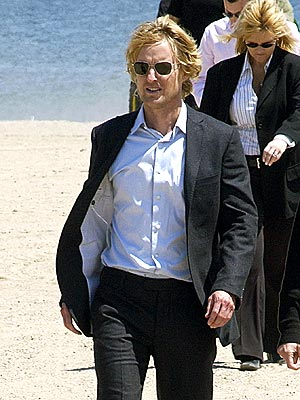 BROOKLYN AMUSEMENT photo | Owen Wilson