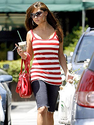 COLOR-CODED photo | Vanessa Minnillo