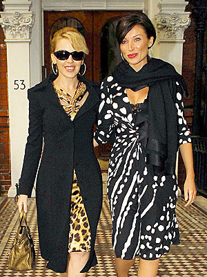 SISTER ACT  photo | Dannii Minogue, Kylie Minogue