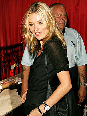 FASHION VIP photo | Kate Moss
