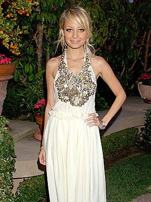 FASHION PLATE photo | Nicole Richie