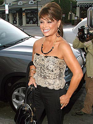 A NEW REALITY photo | Paula Abdul