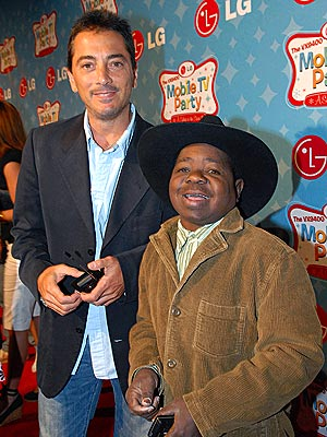 THAT &#39;80s SHOW photo | Gary Coleman, Scott Baio