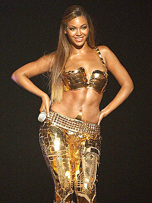 GOLD MEMBER photo | Beyonce Knowles