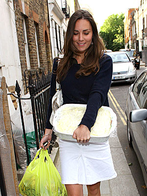 A HOT DISH photo | Kate Middleton
