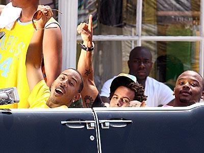 HOW HE ROLLS photo | Ludacris