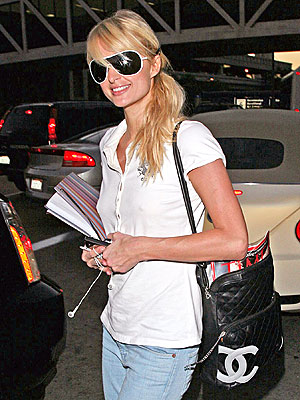 CALIFORNIA GIRL photo | Paris Hilton