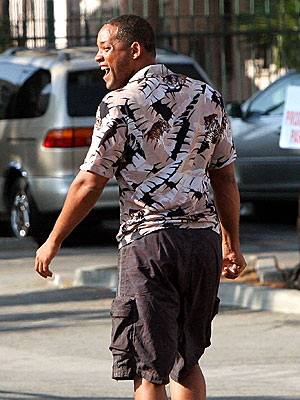 INDEPENDENT WALKER  photo | Will Smith