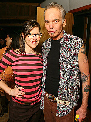 BILLY  BOB'S NIGHT photo | Billy Bob Thornton, Lisa Loeb