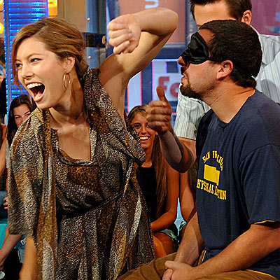 RULES OF ATTRACTION photo | Adam Sandler, Jessica Biel