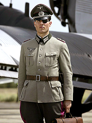 ACHTUNG! photo | Tom Cruise