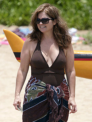 BATHING SUIT SEASON  photo | Valerie Bertinelli