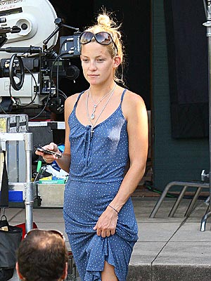 A NEW DIRECTION  photo | Kate Hudson