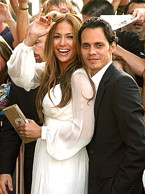 ¡MAKING MUSICA! photo | Jennifer Lopez, Marc Anthony
