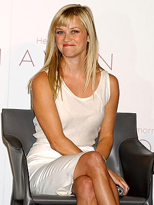 THE AVON LADY photo | Reese Witherspoon