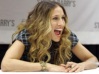 FASHION FRIENDLY  photo | Sarah Jessica Parker