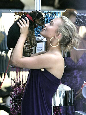 PET FANCY photo | Hayden Panettiere