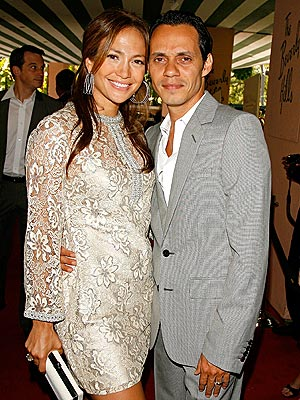 HER DAY  photo | Jennifer Lopez, Marc Anthony