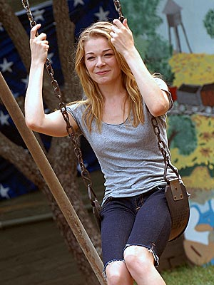 SWING SHIFT photo | LeAnn Rimes