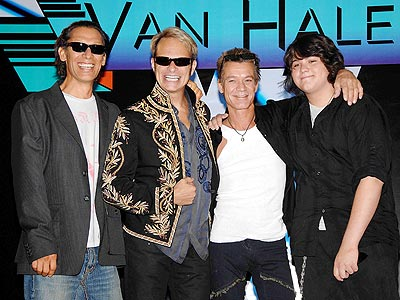 NEW ADDITION photo | Van Halen