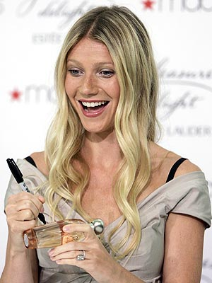 SWEET SUCCESS photo | Gwyneth Paltrow
