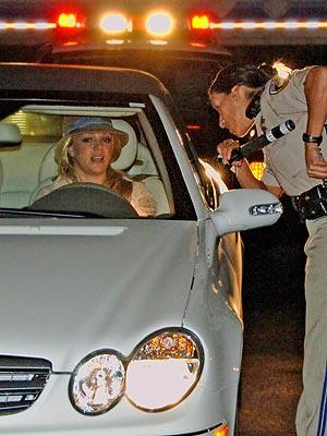 IN THE SPOTLIGHT photo | Britney Spears