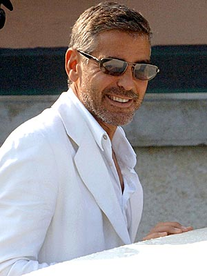ITALIAN STYLE photo | George Clooney