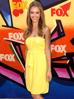 'HOTTIE' ALERT, PART DEUX photo | Jessica Alba