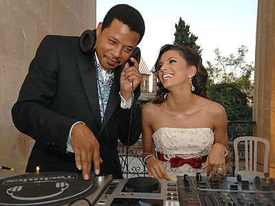 Desperate DJ? photo | Eva Longoria, Terrence Howard