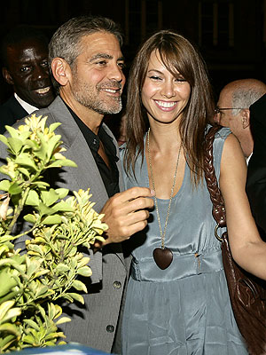 Double Date photo | George Clooney