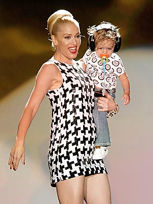 FASHIONABLY LOUD  photo | Gwen Stefani