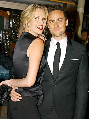 SPOUSAL SUPPORT photo | Charlize Theron