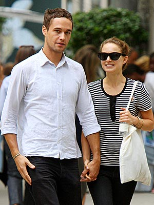 Natalie Portman Goes Public With New Boyfriend