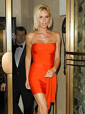POSH LIFE photo | Victoria Beckham
