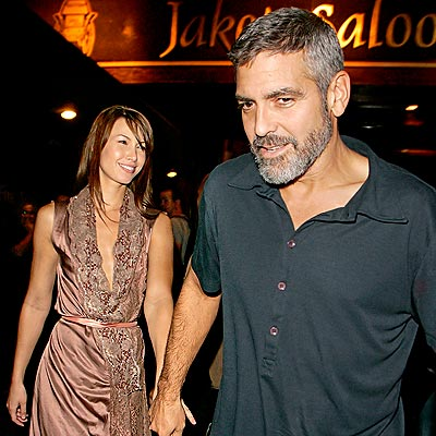 NIGHT MOVES photo | George Clooney