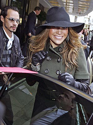 GETAWAY CAR photo | Jennifer Lopez