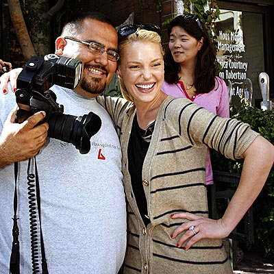 PHOTO OPP  photo | Katherine Heigl