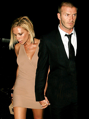 U.K. UNITED photo | David Beckham, Victoria Beckham